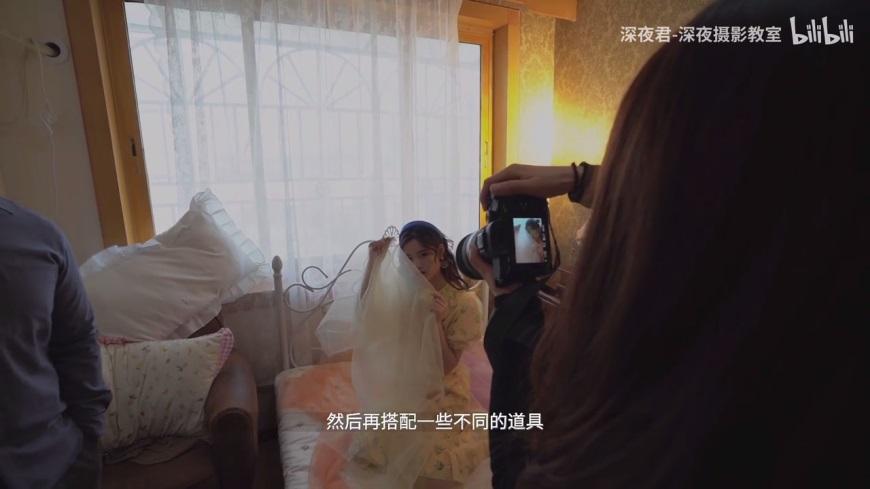 摄影教程!摄影小白如何拍出唯美家居风和日式复古风?