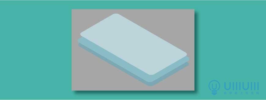 AI零基础教程!手把手制作2.5D风格POS刷卡机插画