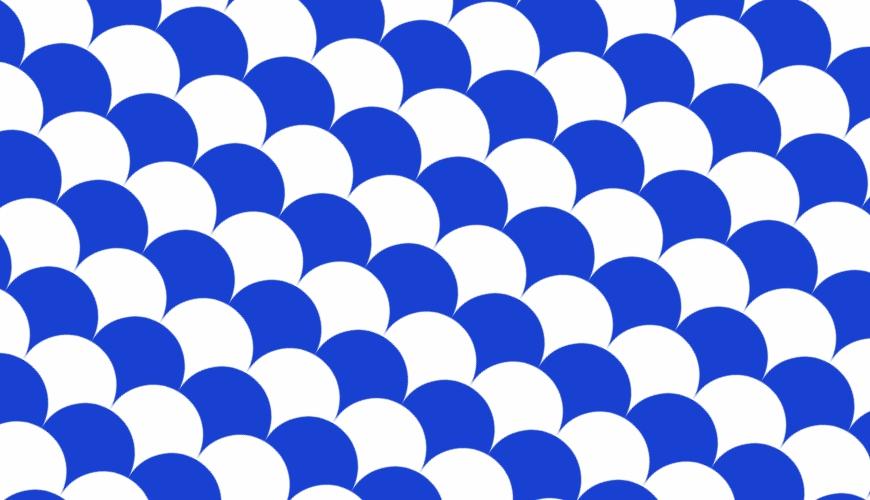 设计神器Pattern monster!一键生成超精美无缝纹理平铺背景