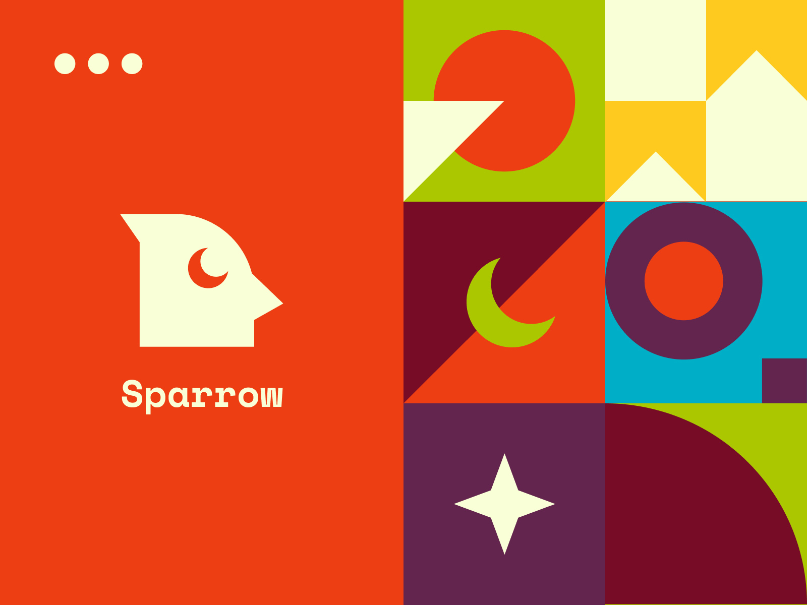 流行时尚!20款大气现代Logo设计