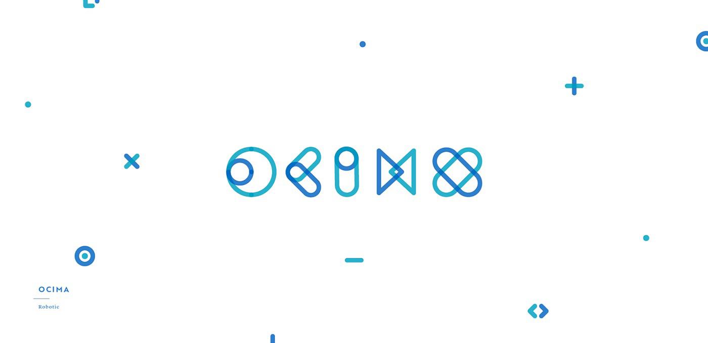 视觉品味!17款优秀审美Logo设计