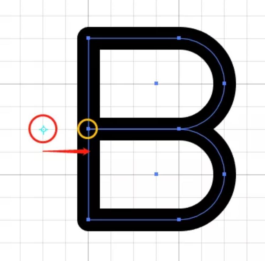 这LOGO怎么做?第13期-想要形式感?教你用旋转!