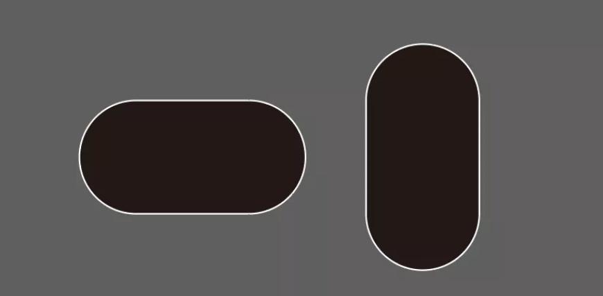 字体设计教程!只用1分钟就能学会的书写感字效